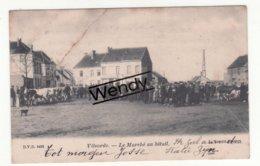 Vilvoorde (le Marché Au Bétail) - Vilvoorde