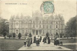 Havrincourt Le Chateau - Sonstige Gemeinden