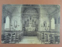 Ellezelles Pensionnat De La Visitation Chapelle - Ellezelles