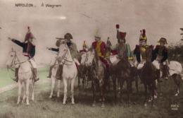 Thematiques Autriche Napoléon A Wagram - Gänserndorf