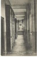 Convent Of The Ladies Of Mary,Coloma,Croydon Corridor  (2378) - Altri