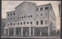 Italia  -  ADRIA, Teatro Comunale Del Littorio - Rovigo