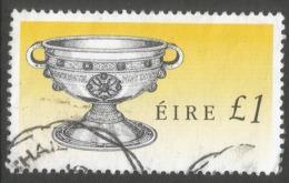 Ireland. 1990 Irish Heritage. £1 Used. SG 763 - 1949-... Republic Of Ireland