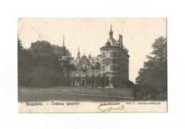 Brugelette.  -  Château Quairier. - Brugelette