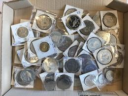 ) STATI VARI  | (Cook Islands, Macau, New Zeland, Polonia, Stati Uniti, Venezuela, Ecc.). Lotto Di 91 M - Münzen