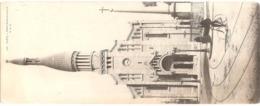 GRAND FORMAT (11 X 28 Cm) - Dépt 75 - PARIS - Notre-Dame D'Auteuil - CLC N° 144 - (église) - Churches