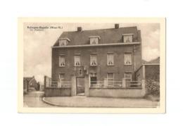 Rollegem-Kapelle (West-Vl.) - De Pastorij. - Ledegem