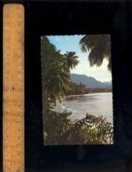 TRINIDAD & TOBAGO West Indies : North Trinidad Las Cuevas Bay - Trinidad