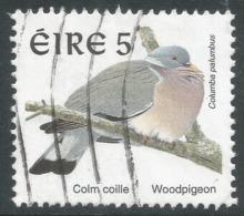 Ireland. 1997 BIrds. 5p Used. SG 1034 - 1949-... Republic Of Ireland