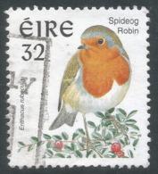 Ireland. 1997 BIrds. 32p Used. SG 1053 - 1949-... Republic Of Ireland