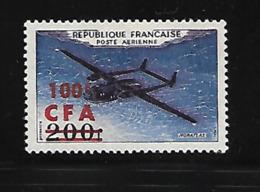 Réunion 1954 Yvert PA 53 Neuf** MNH (1) (AA66) - Réunion (1852-1975)