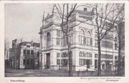 2606382Groningen, Schouwburg – 1906 (zie Hoeken) - Groningen