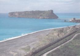 Train - The Railway Of South Italy, Japan's Postcard - Eisenbahnen