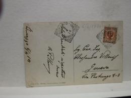 POSTA MILITARE I GUERRA-- TERRITORI OCCUPATI  -- ALBANIA  -- DURAZZO  -POSTE ITALIANE - War 1914-18