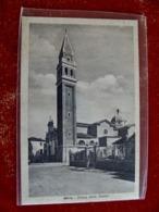 (FP.A08) ADRIA - CHIESA DELLA TOMBA (ROVIGO) Chiesa Basilica Di Santa Maria Assunta Della Tomba - Rovigo