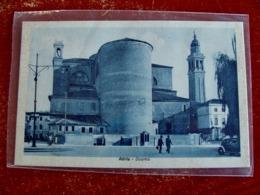 (FP.A08) ADRIA - IL DUOMO Animata (ROVIGO) Chiesa Cattedrale Nuova Dei Santi Pietro E Paolo - Rovigo