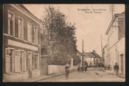 AVELGEM  - DOORNYKSTRAAT   RUE DE TOURNAI - Avelgem