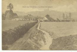 Kain-lez-Tournai Le Mont St-Aubert  (2426) - Doornik