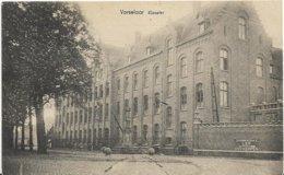 Vorselaar - Vorsselaer   *  Klooster - Vorselaar