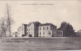 Vendée - La Chaize-le-Vicomte - Hospice Payraudeau - La Chaize Le Vicomte