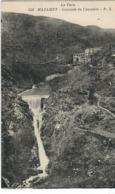 TARN : Mazamet, Cascade De Linoubre - Mazamet