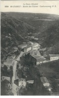 TARN : Mazamet, Route Des Usines-Castanuouse - Mazamet