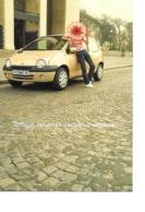 PUBLICITE Cpm TWINGO - Publicité