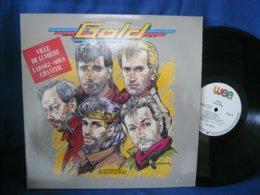 Gold - 33t Vinyle - Calicoba - Vinyl Records