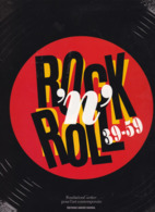 """C 6)Livres, Revues > Jazz, Rock, Country, Blues >  """"Rock 'N' Roll """" 2007 (+- 400 Pages) (For > 32x25) - Cultural"""