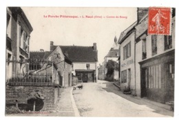61 ORNE - NOCE Centre Du Bourg - France