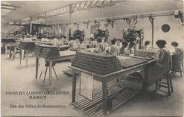 Nancy: Knorr - Une Des Salles De Manutention - Nancy