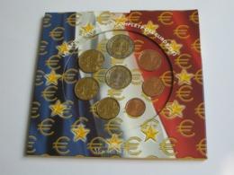 Coffret Bu 2003 - Monnaie De Paris - Série En Euros De Pièces Françaises   ****  EN ACHAT IMMÉDIAT   **** - Frankreich