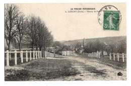 61 ORNE - LONGNY Champ De Foire - Longny Au Perche