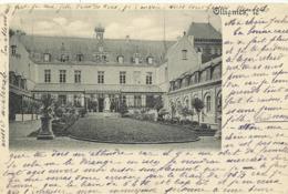 Ottignies Le,  (2439) - Ottignies-Louvain-la-Neuve