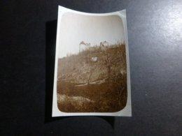 CLERMONT DE BEAUREGARD DORDOGNE FRANCE ANCIENNE PHOTO 1934 - Places
