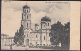 CPA - Pologne - Poland, LUBLIN, Magistrat ( Ul Krolewska ) - Polonia
