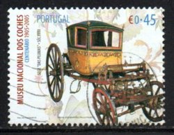 N° 2893 - 2005 - Oblitérés