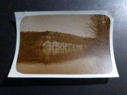 LIMEUIL FALAISES DORDOGNE AQUITANIE FRANCE ANCIENNE PHOTO 1934 - Places