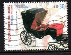 N° 2891 - 2005 - Oblitérés