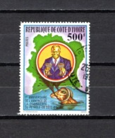 Costa De Marfil   1978 .-  Y&T Nº   13    Block - Ivoorkust (1960-...)