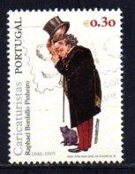 N° 2905 - 2005 - Oblitérés