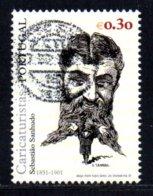 N° 2906 - 2005 - Oblitérés