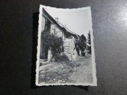 NAZARETH CORREZE FRANCE ANCIENNE PHOTO 1934 - Lieux