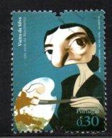N° 3253 - 2008 - Oblitérés