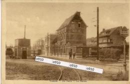 """VOSSEM-TERVUREN """" DE STATIE-LA STATION"""" - Tervuren"""