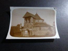 SAINT BONNET LA RIVIERE CORREZE FRANCE ANCIENNE PHOTO 1933 - Orte