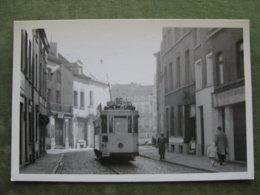 MOLENBEEK - RUE SCHMITZ - TRAM 86 - Belgien