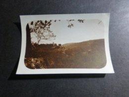 BELCASTEL LE CHATEAU AVEYRON LOT FRANCE ANCIENNE PHOTO 1931 - Orte