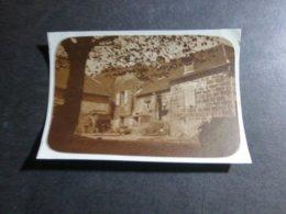 LA PRODELIE YSSANDON L'HOTEL RUSTIQUE CORREZE FRANCE ANCIENNE PHOTO 1931 - Places