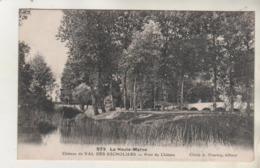 Chateau Du Val Des ECHOLIERS - Le Pont - Altri Comuni